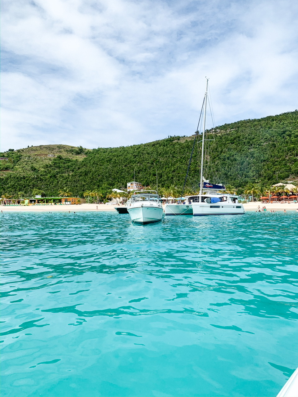 Travel Guide to St Thomas, US Virgin Islands